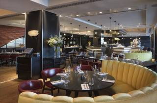 Sea containers, restaurant (Sea containers )