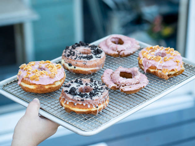 49th Parallel is opening a café in Montreal (and there are free donuts on opening day)
