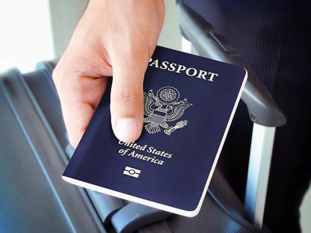 アメリカ国務省、パスポートで第3の性を選択可能に