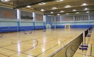 Kowloon Park Sports Centre