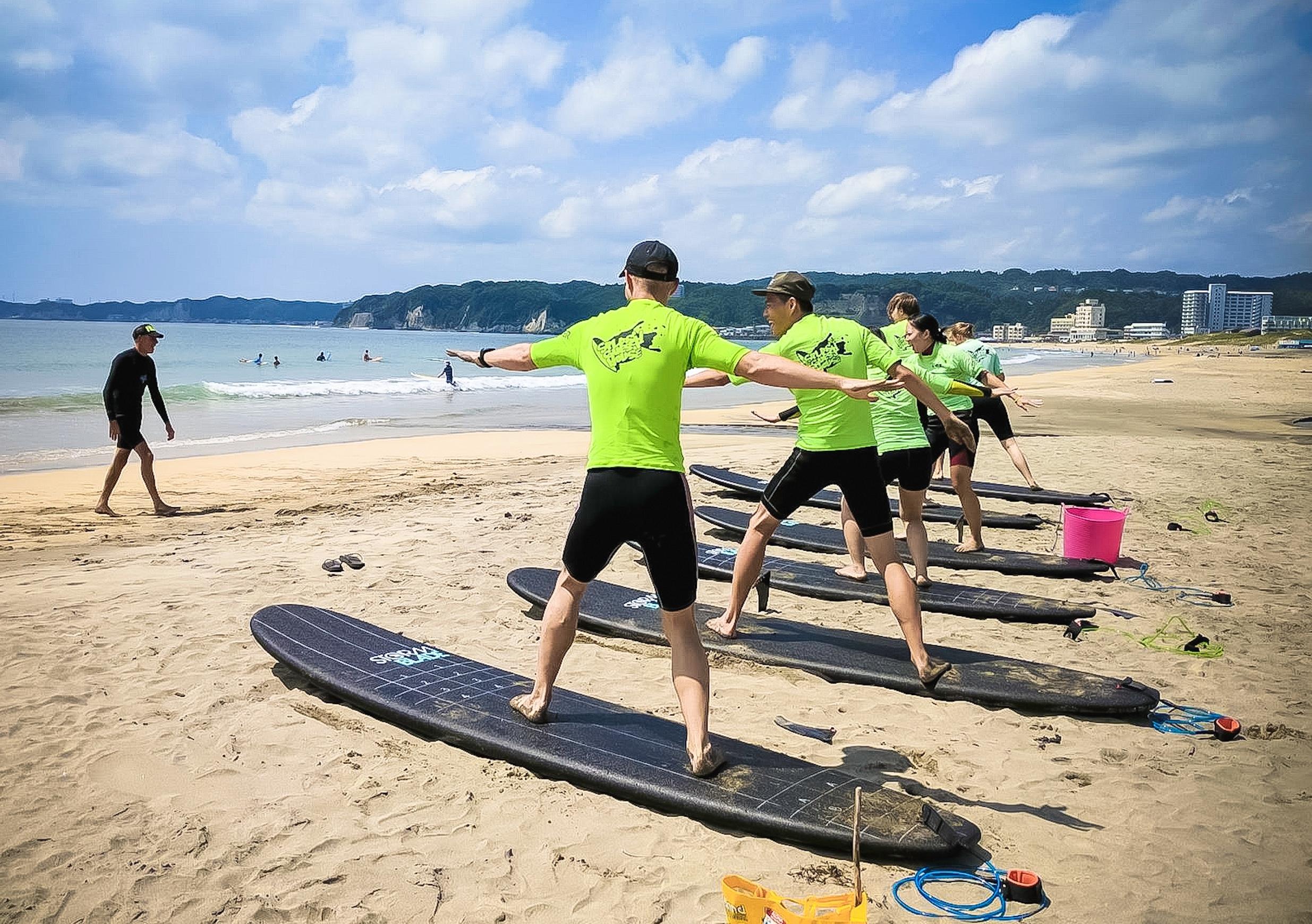 Splash Surf School