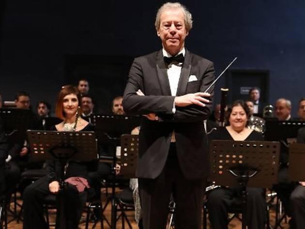 Música y amor (Banda Sinfónica Municipal de Madrid)