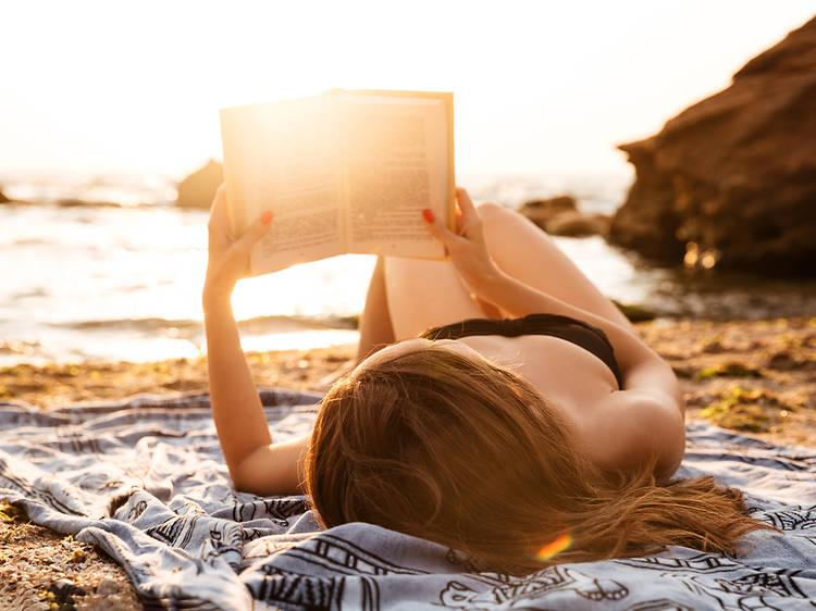 Els millors llibres per llegir aquest estiu