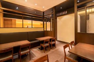 紀尾井町 とんかつ・洋食 ひとみ