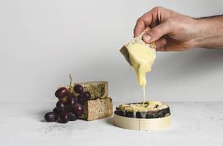 High Cheese Westin Melbourne 2021