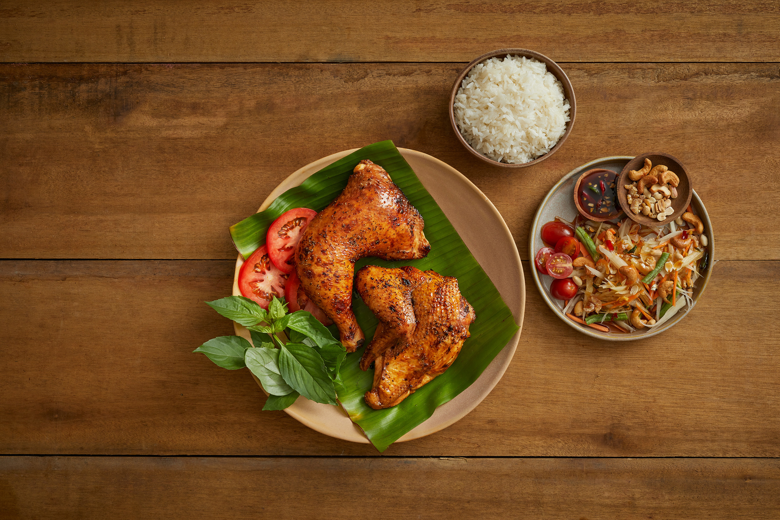 10 best local restaurants you should order now on Grab
