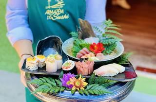 Armazém do Sushi Afurada