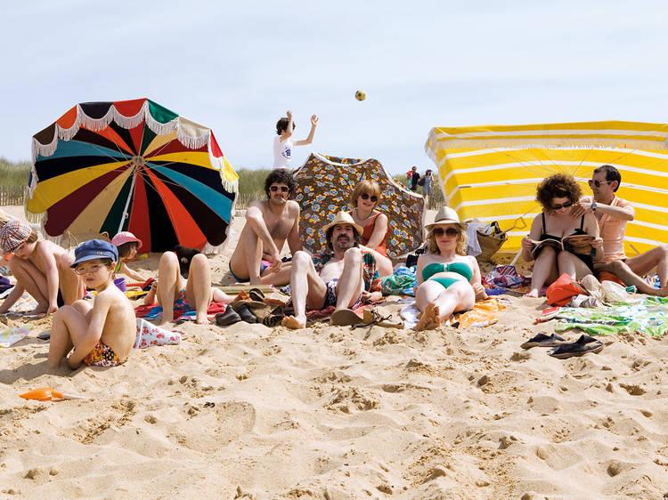 Oito comédias de Verão indispensáveis