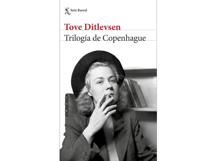 'Trilogía de Copenhague', de Tove Ditlevsen