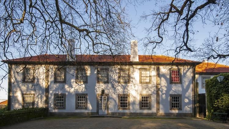 O Museu Romântico é agora a Extensão do Romantismo do Museu da Cidade
