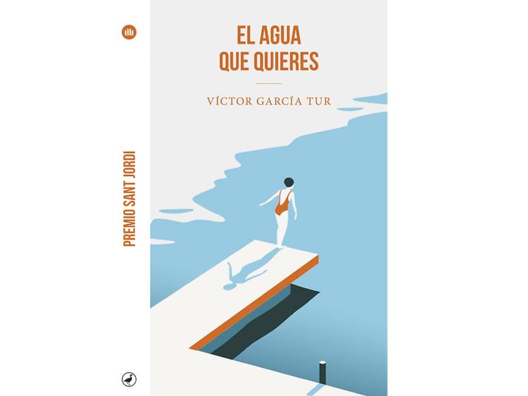 'El agua que quieres', de Víctor García Tur