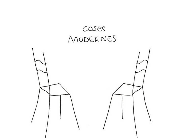 coses modernes