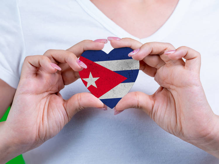 Here's how Miamians can support the people in Cuba