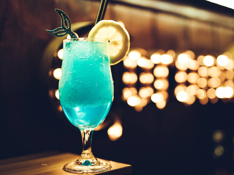 There's a Little Mermaid-themed drinking experience headed to Miami