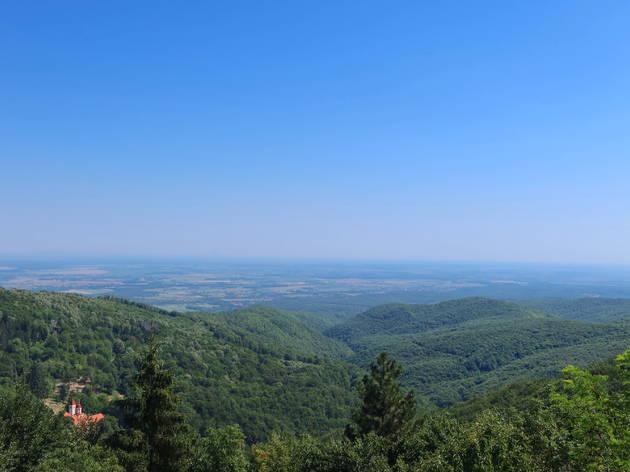 slavonia, slavonija, summer, ljeto, travel, trip, itinerary, papuk, hike