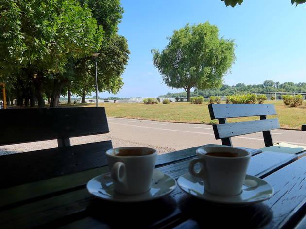 slavonia, slavonija, summer, ljeto, travel, trip, itinerary, slavonski brod, coffee
