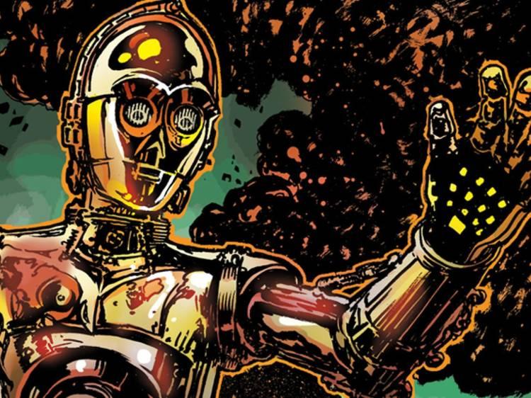 Star Wars: Especial C-3PO