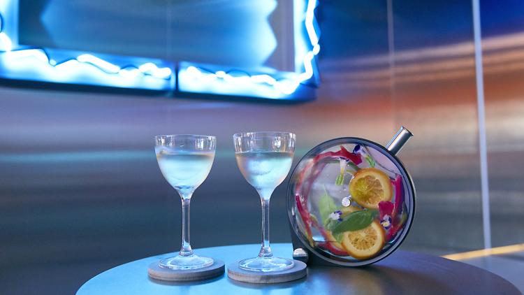 0% Non-Alcohol Experience(Photo:Kisa Toyoshima)