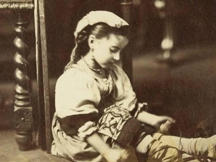 Musée d'Orsay • Cabinet de photographie (Nadar, Le Gray, Atget, Stieglitz...)