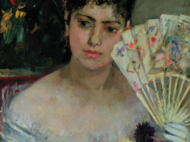 Photograph: Musée Marmottan-Monet, Paris / The Bridgeman Art Library