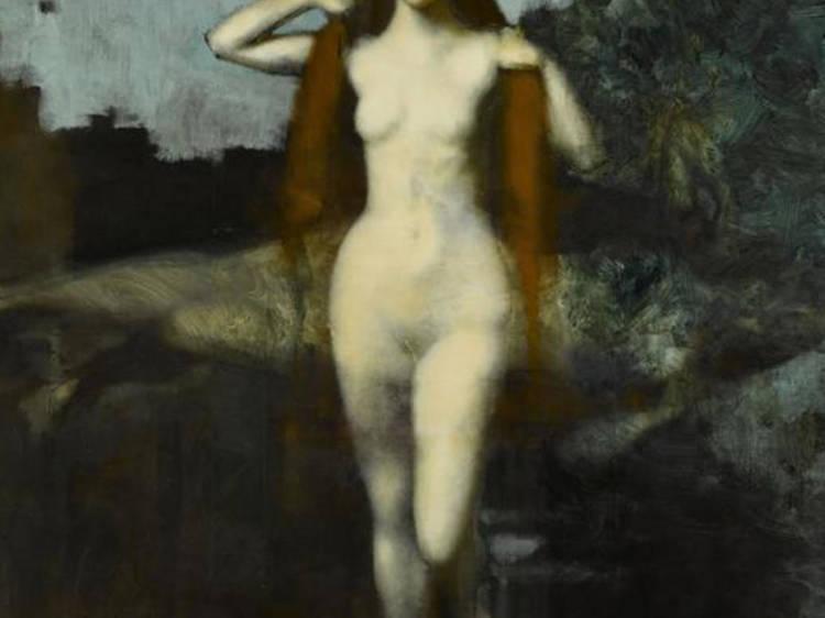 Musée Henner • La Vérité (Jean-Jacques Henner, 1898-1902)