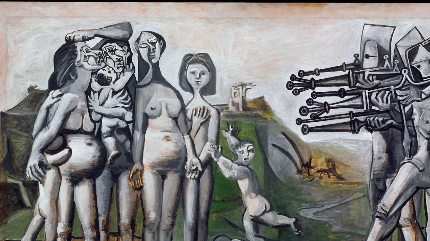 © Succession Picasso