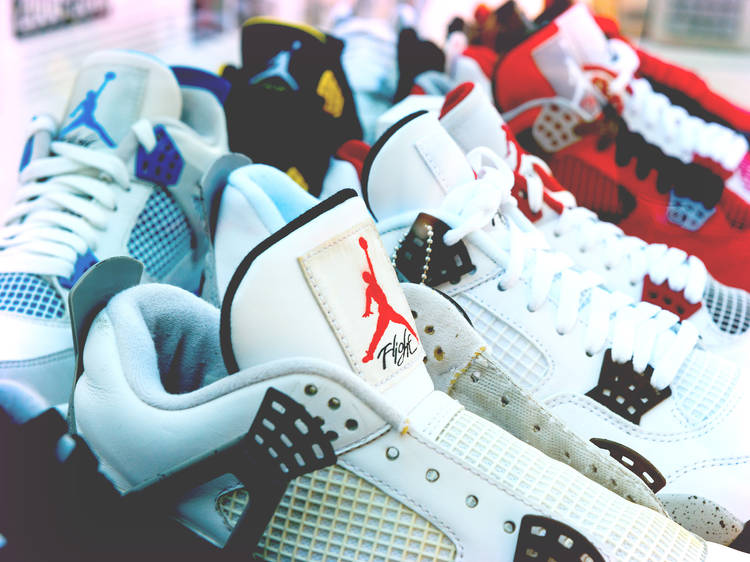 Europe's largest trainer festival is coming to London this summer