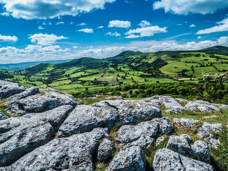 The 15 best things to do in North Wales