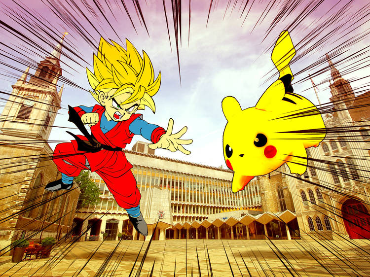 Escape reality with a candlelit concert of anime soundtracks at Guildhall Yard