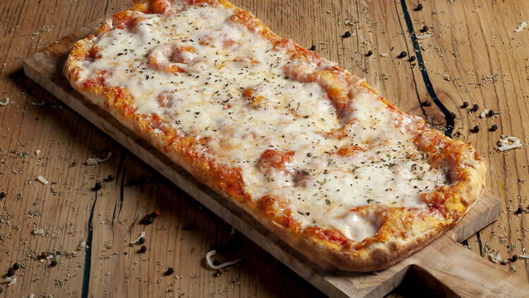 Totale Pizzeria Pop