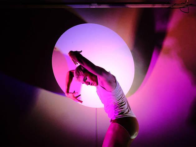 Música para ligamentos/Ex luz