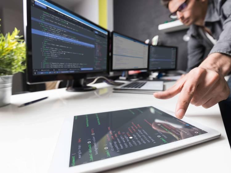 Desarrollo Multiplataforma y Web
