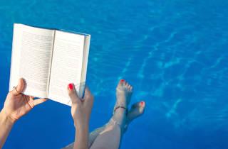 Leer verano libros