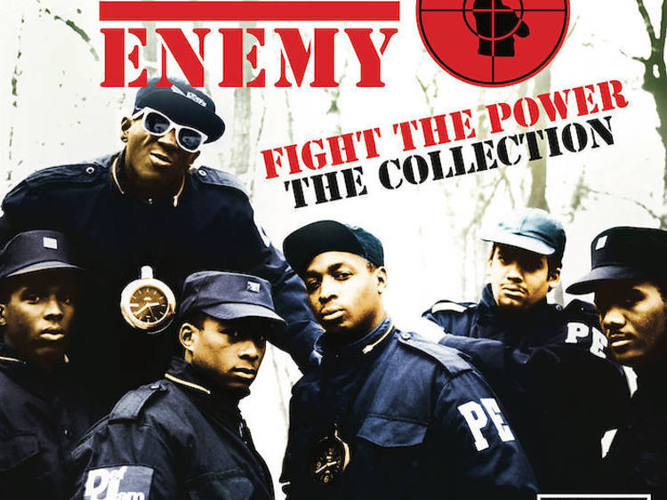 """""""Fight the Power"""" by Public Enemy"""