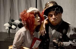 Doña Rosita la soltera (Teatro Amaya)
