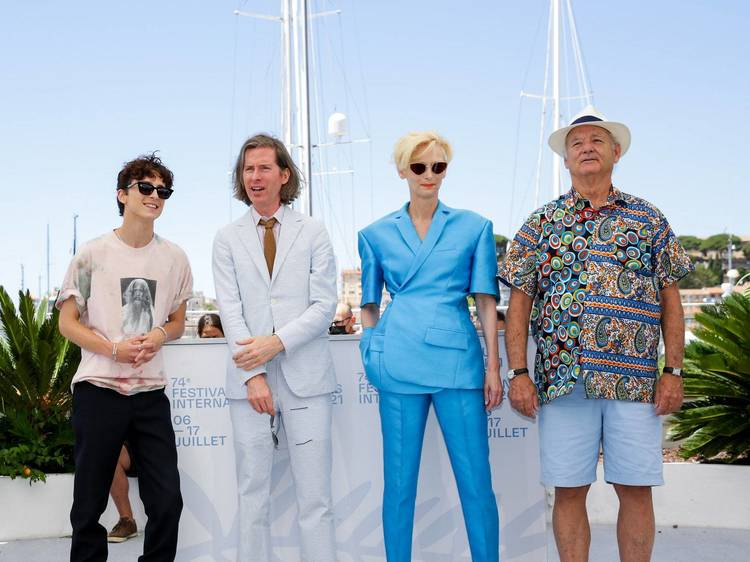 11 Cannes 2021 moments to remember