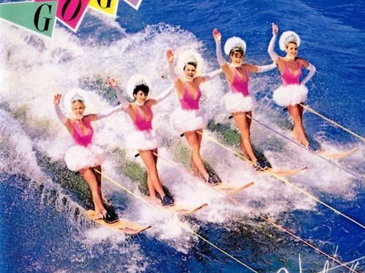 """""""Vacation"""" by the Go-Go's"""
