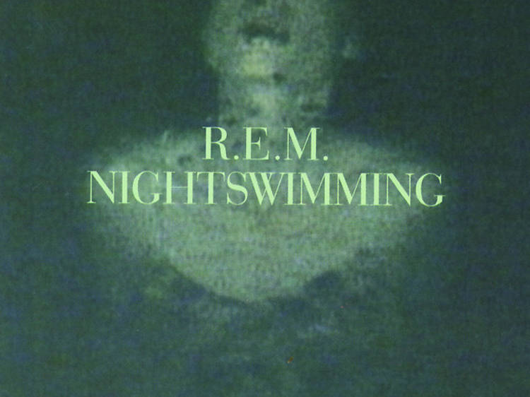 """Nightswimming"" by REM"