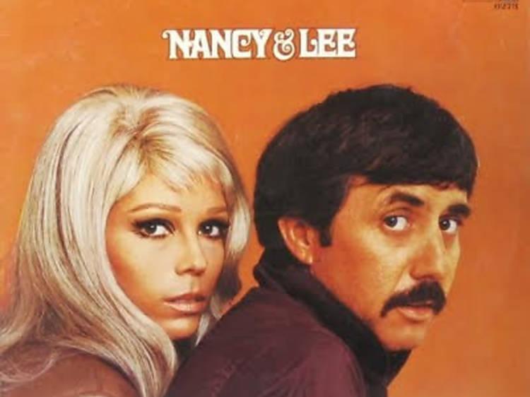 """Summer Wine"" by Lee Hazlewood and Nancy Sinatra"
