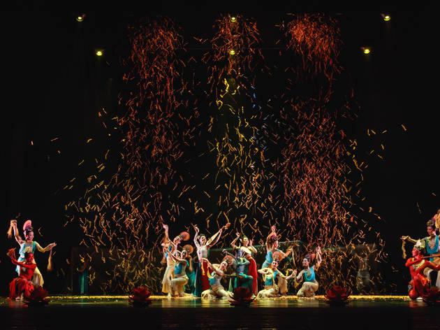Hong Kong Dance Federation