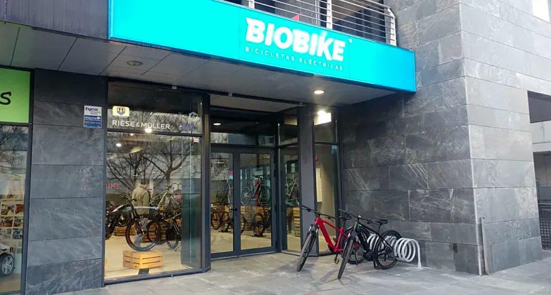 Biobike