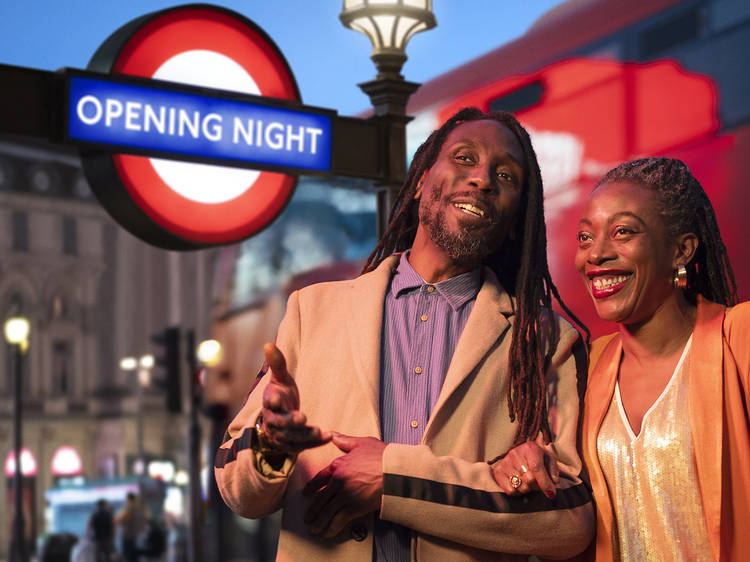 Win the ultimate Welcome Back London package