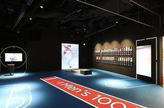 日本オリンピックミュージアム