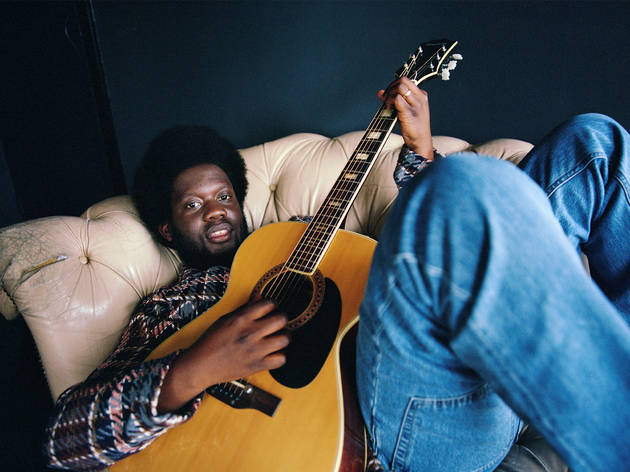 Música, Michael Kiwanuka