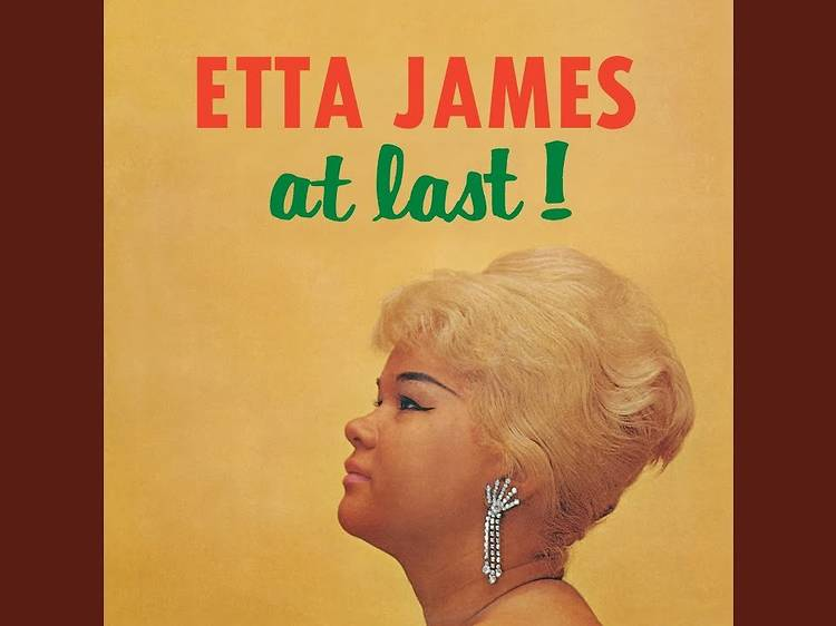 """""""I Just Wanna Make Love to You"""" by Etta James"""