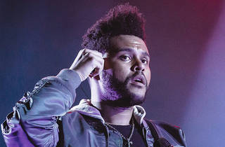 Música, Weeknd