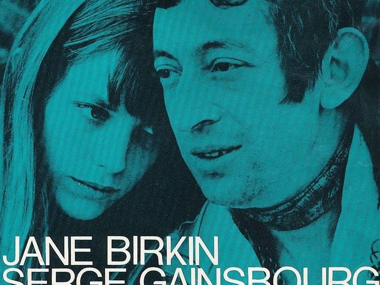"""""""Je t'Aime…Moi Non Plus"""" by Serge Gainsbourg"""