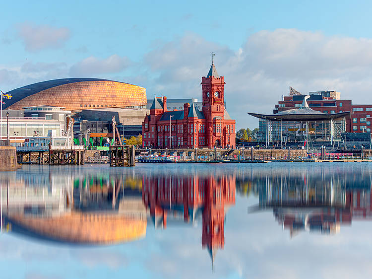 The 13 best things to do in Cardiff