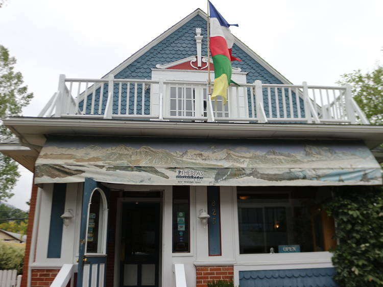 Sherpa's Adventurers Restaurant & Bar
