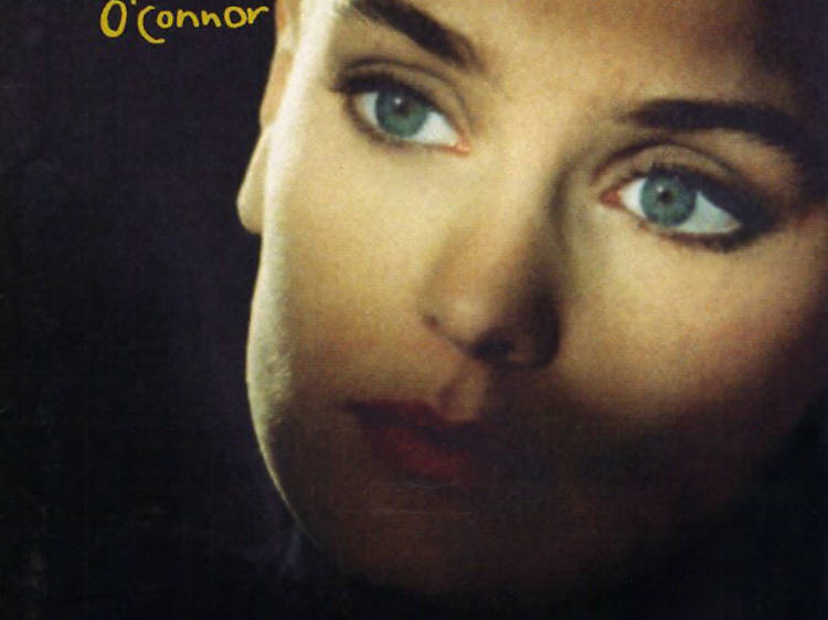"""""""Nothing Compares 2 U"""" by Sinéad O'Connor"""